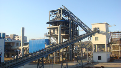 Concentration makes number one status of magnesium industry