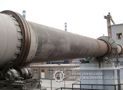 Rotary Kiln Direct Reduction Process