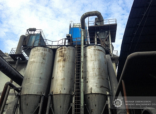 Pulverized Coal Preparation Production Line Choose Vertical Mill or Ball Mill?