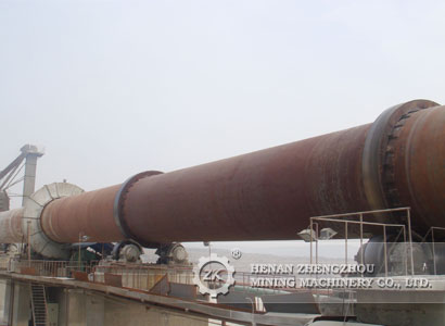 Dust Collection of Cement Rotary Kiln