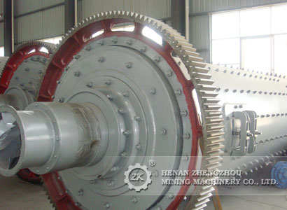 Ore Ball Mill Equipment Selection