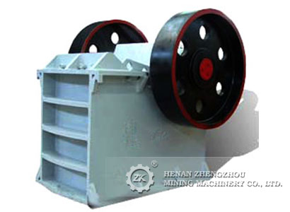 Cause and resolution of jaw crusher failures