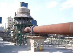 China Technical Development Report of Lime Rotary Kiln in 2015