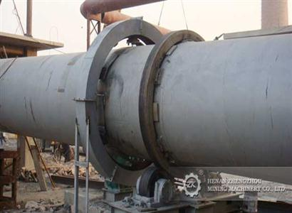 Refractory Cement Project of India Perfect Group