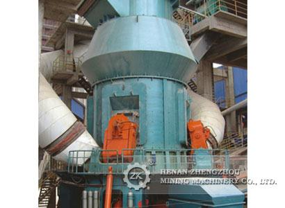 Scope of Application and Technical Parameters of MTM160 Medium Speed Mill