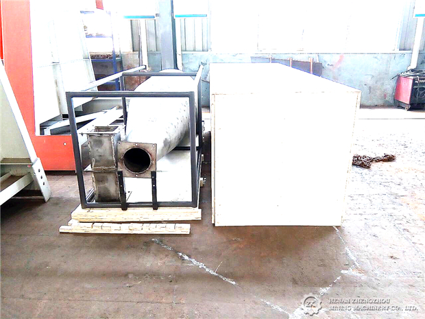 Cyclone collector For Sugar Plant