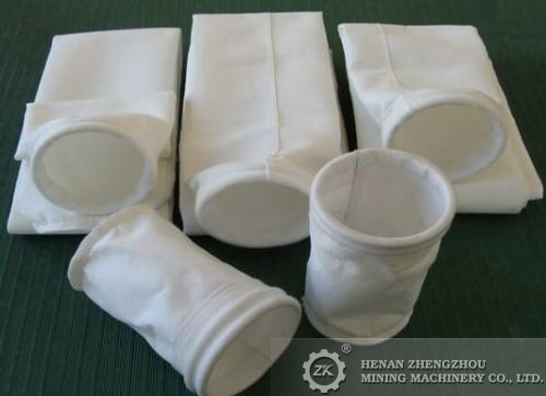 Filter Bags For Cambodia client