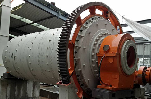1.2 m small ball mill for limestone, cement