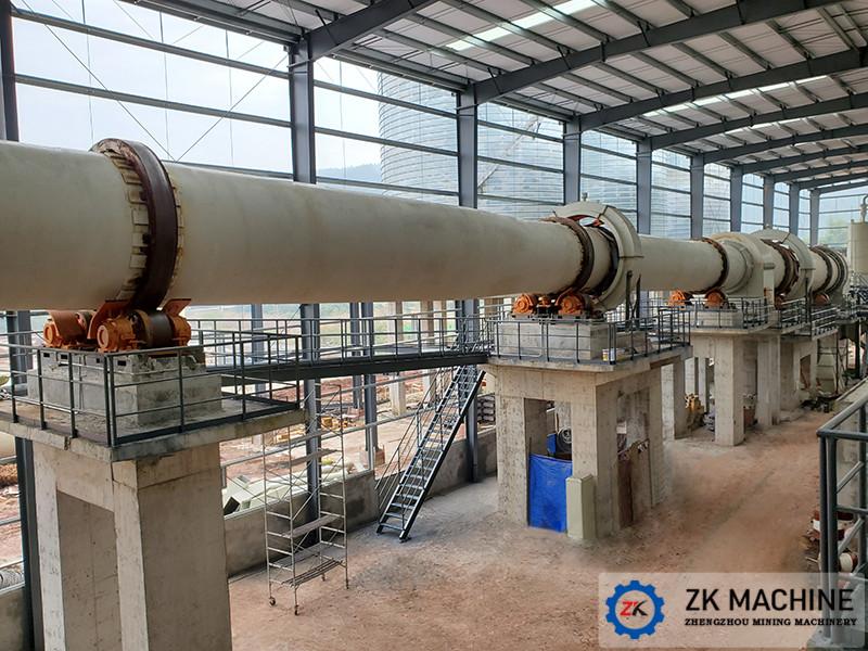 Ball Mill_ Rotary Kiln_Henan Zhengzhou Mining Machinery Co
